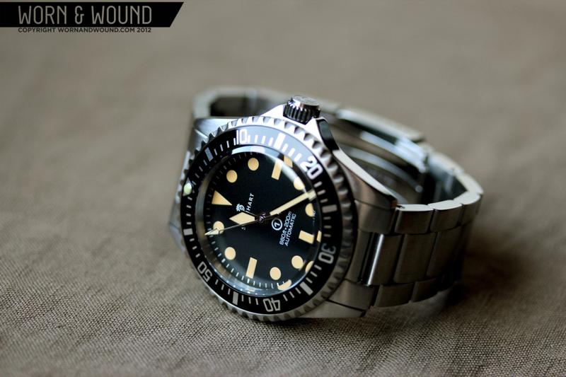 Watch Curmudgeon: Occasional Watch