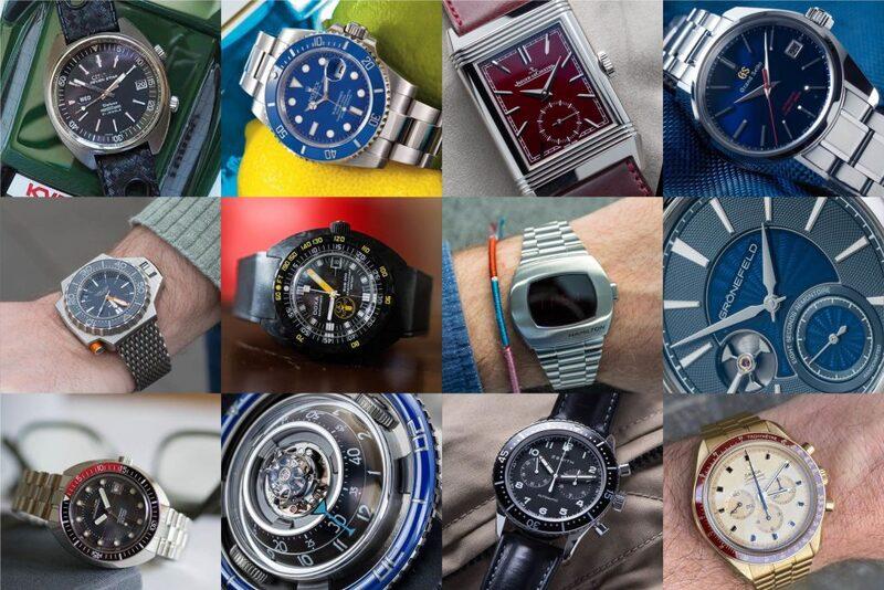 Watch On Your Wrist? Fratello Instagram Contest 2020 — Round 9