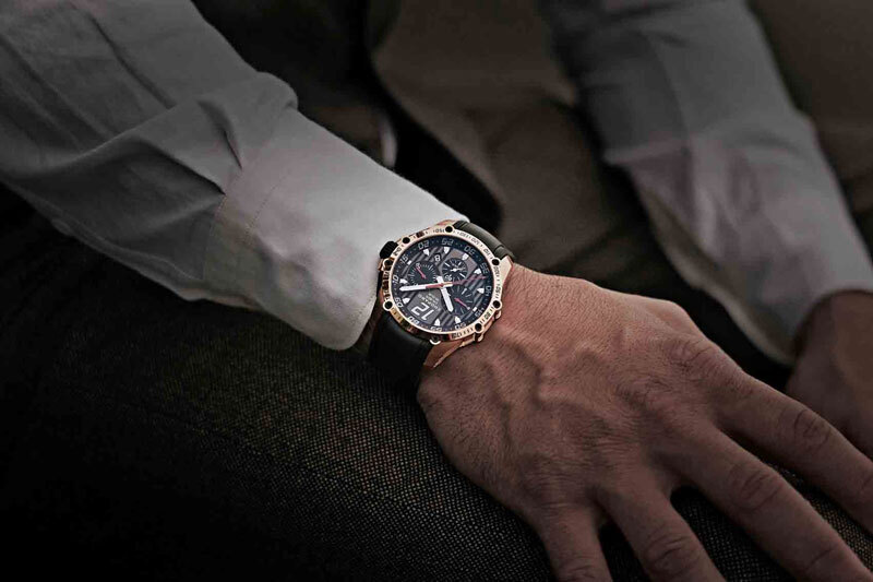 Weekly Watch Photo – Chopard Classic Racing Collections