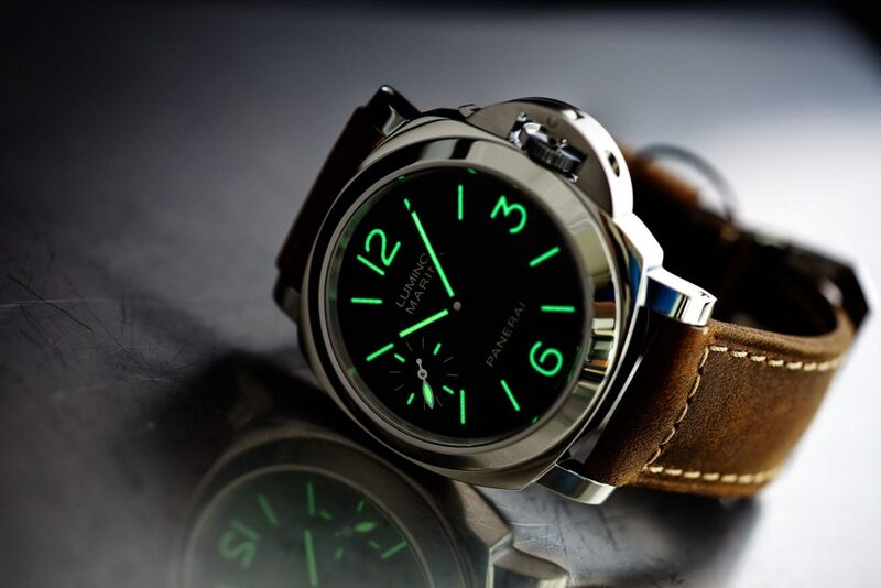Weekly Watch Photo – Panerai PAM00418 Madrid Boutique Edition