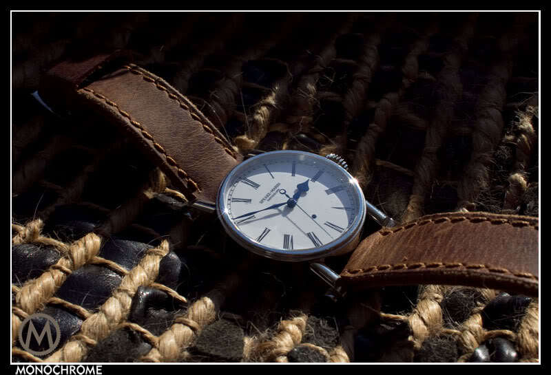 Weekly Watch Photo – Speake-Marin Piccadilly