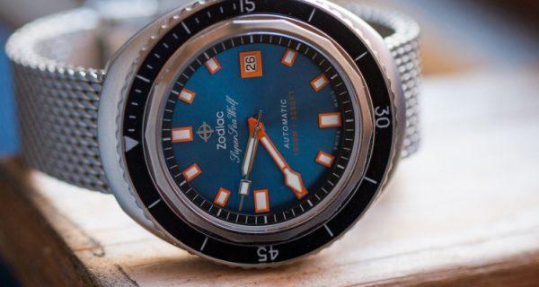 Zodiac Super Sea Wolf 68 Review