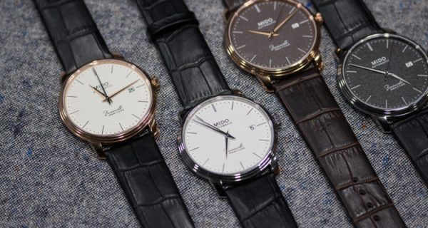 w&w's Guide to Watches 40mm and Under (Part 1)